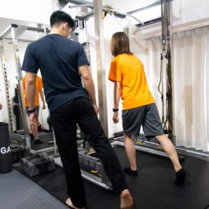 厳選トレーニング法